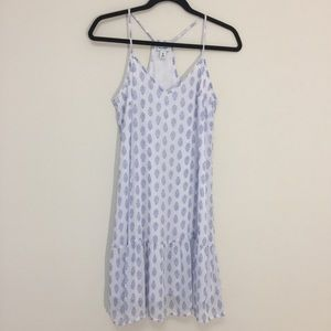 Old navy light summer dress